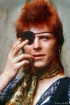 David Bowie V