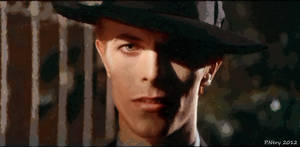 Bowie - The Man Who Fell To Earth II
