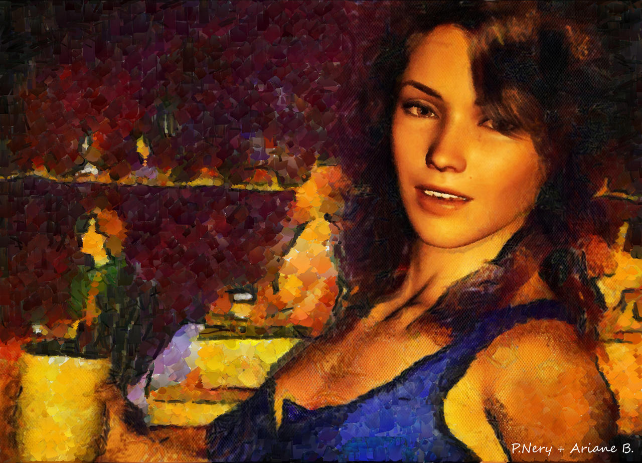 Dating ariane online art museum answers