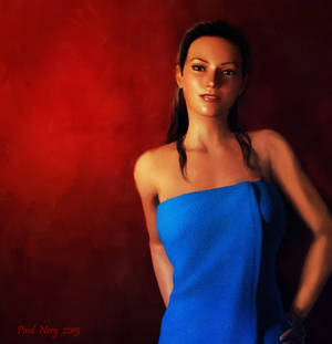 Ariane Barnes