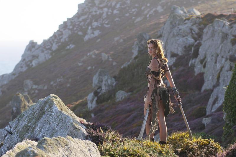 Warrior by Rollwurst