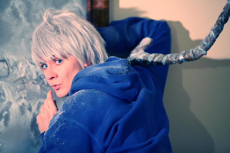Jack Frost - Mischief managed by Rollwurst