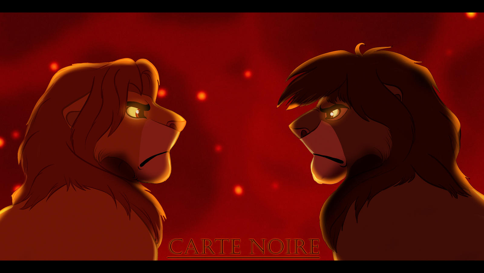 Image Result For Mufasa On Pride