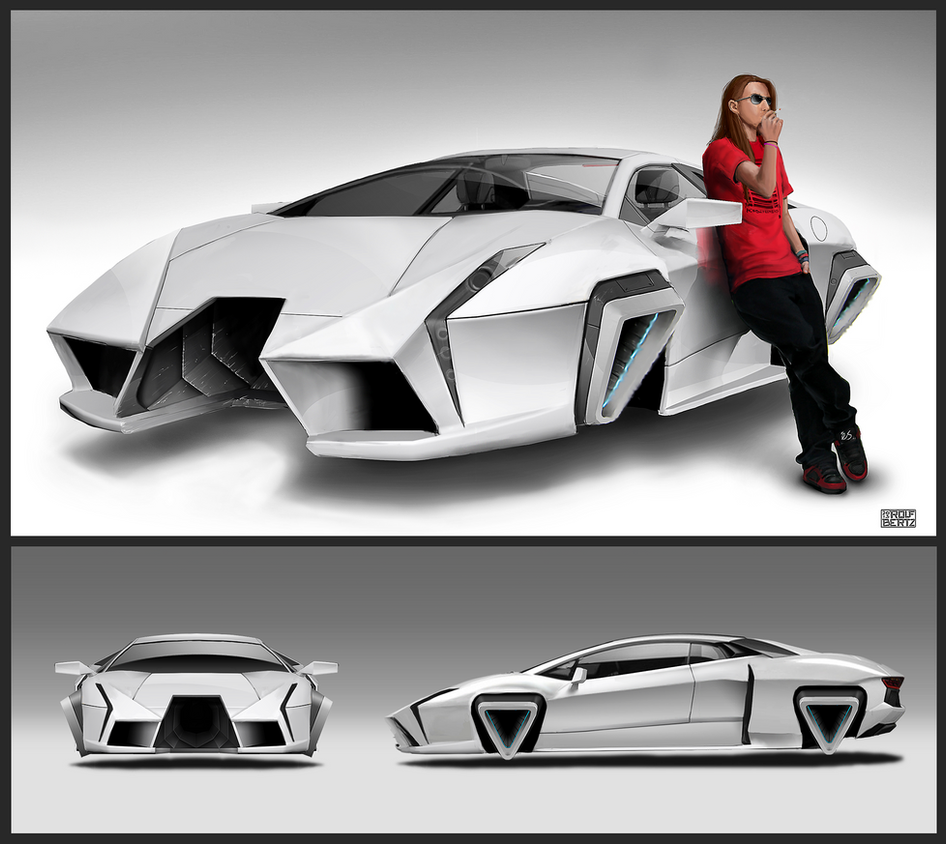 volkswagen hover car concept    volkswagen reviews