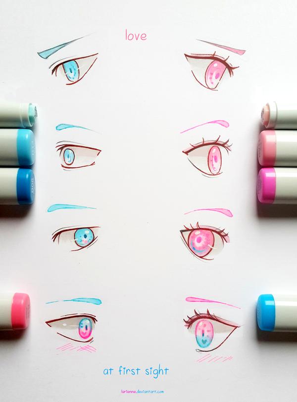Doodles Water Glasses