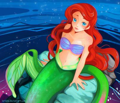 +Ariel - Starry Sea+