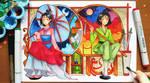 +Mulan - Who I Really Am+