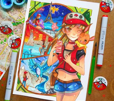 +Pokemon GO+