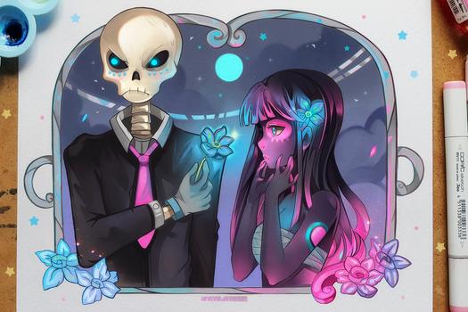 +Amor de los Muertos+