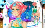 +Steven Universe - Pearl+