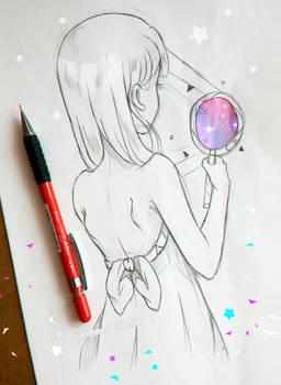 +Nameless Star+
