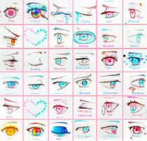 +Eye Sheet - Full 1+