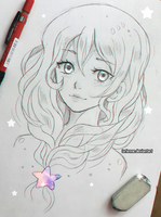 +Star Braid+ by larienne