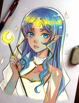 Moon's Bride