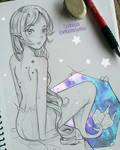 +Starry Sea+