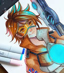 + Overwatch- Tracer+