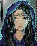 +Arwen - Despair is a mistake+