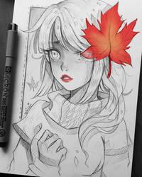 +1. Maple+ by larienne