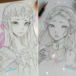 +Zelda - 1 or 2!+