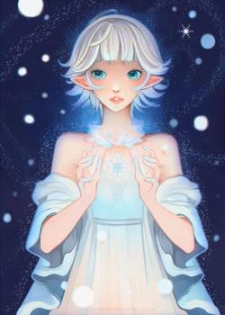 +First Snow+