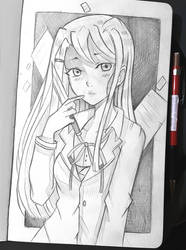Yuri - DDLC