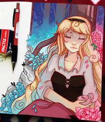 +Sleeping Beauty - Midsummer+