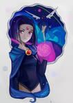 TT - Raven