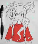 Chihiro, remember...