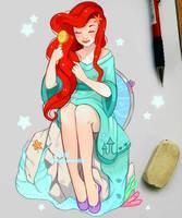 Ariel by larienne