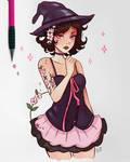 Sakura Witch