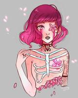Bloom by larienne