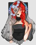 Death's Bride