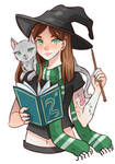 Potter Witchsona