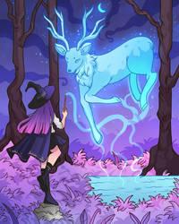 Night Conjuring