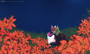 [TA] Tigerlily