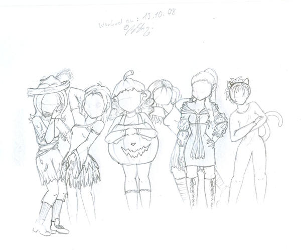 Group Pic W-SG by YummingDoe4