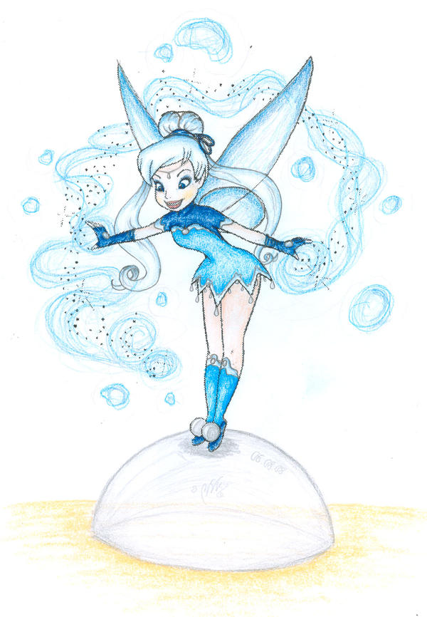 Water Fairy Pictures Water fairy by yummingdoe4