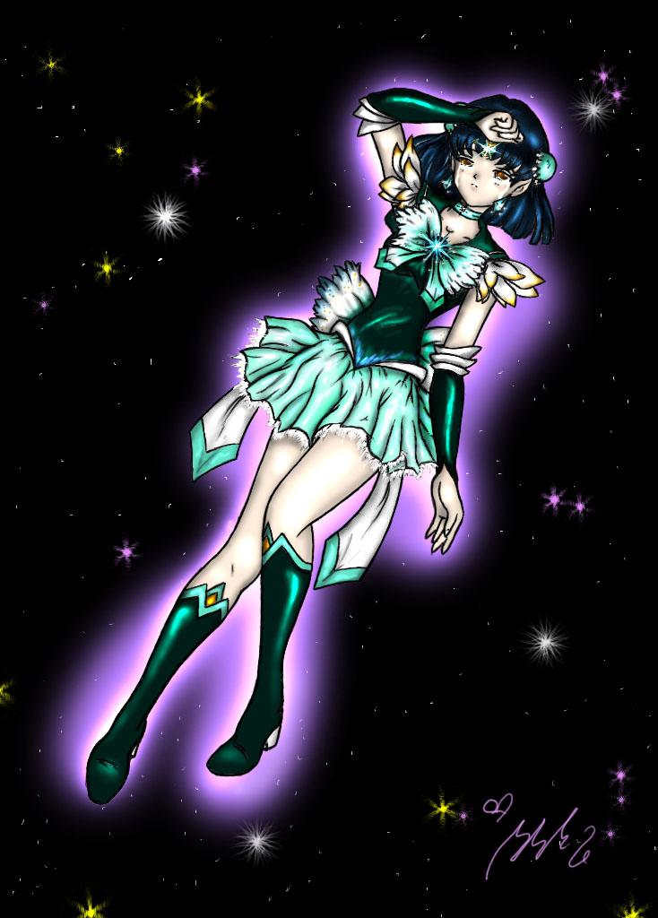 Sailor Triade by YummingDoe4
