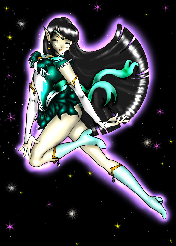 Sailor Triade 2 by YummingDoe4