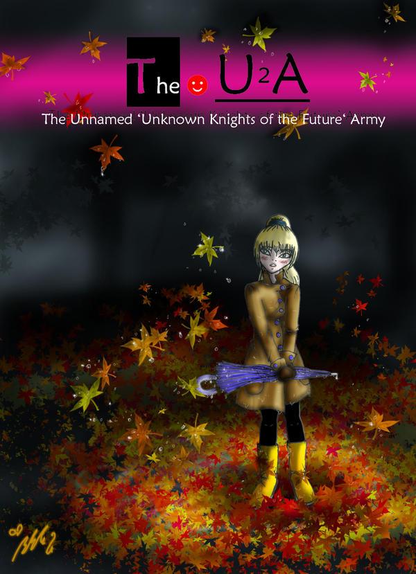 The U2A Ep.2 cover by YummingDoe4