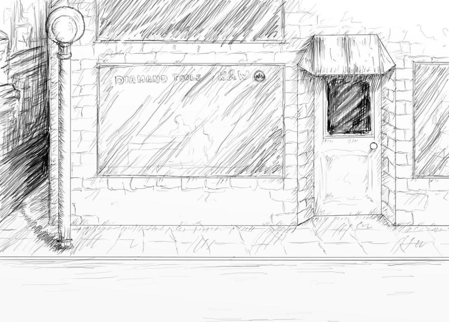 The Street by YummingDoe4