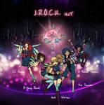 JROCK - Meet WITCH 2G