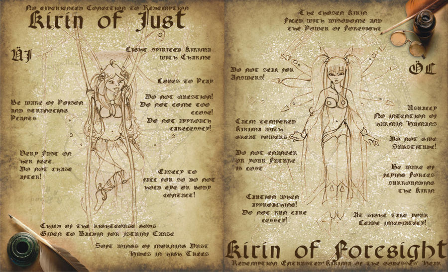 The Book of Parhat P3/4 by YummingDoe4