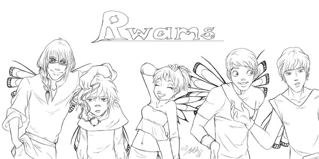 RWAMS [COM] by YummingDoe4