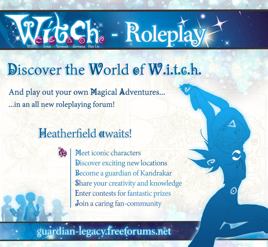 Witch-RP