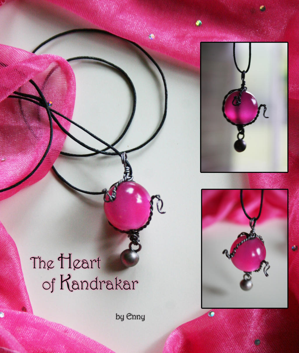 Heart of Kandrakar 2 by YummingDoe4