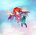 Will Vandom - Magic Skies