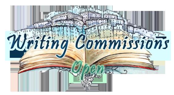 WritingComm Open by YummingDoe4