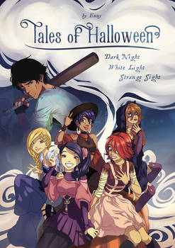 Tales of Halloween - Part 1: Dark Night