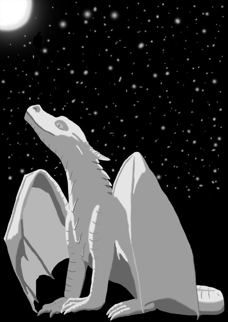 Moongazing by Zeimyth